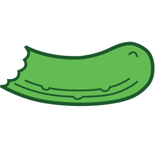Cropped Final Pickle Icon Kayl Hobbs Pickles