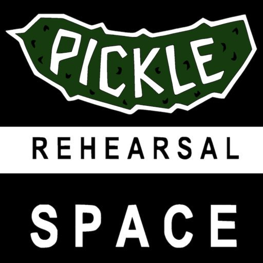 Cropped Site Icon Pickle Rehearsal Space