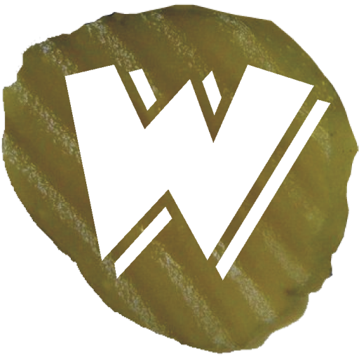 Cropped Wish Pickle Icon Wish Pickle Hipster Clothing
