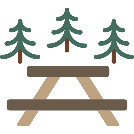 Picnic Png Icon
