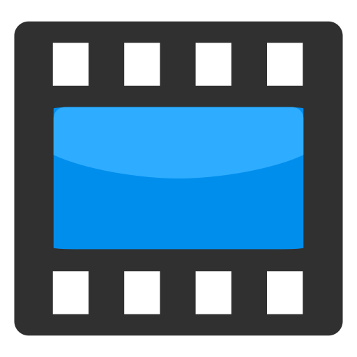 Film, Single, Frame, Flat Icon Free Of Snipicons Flat