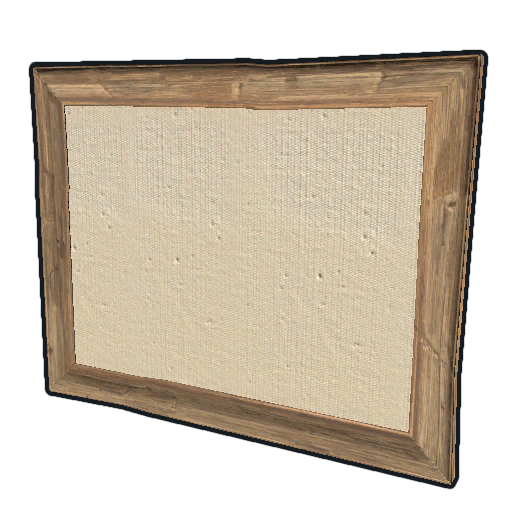 Landscape Picture Frame Rust Wiki Fandom Powered