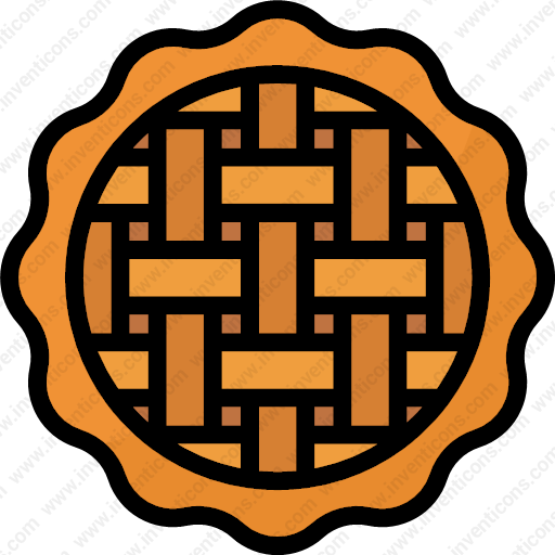 Download Foodrestaurant,apple,pie,cooking,food Icon Inventicons