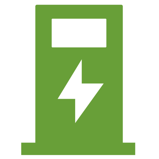 Charging Pile, Charging, Electricity Icon Png And Vector For Free