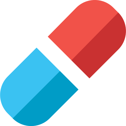 Pill Png Icon