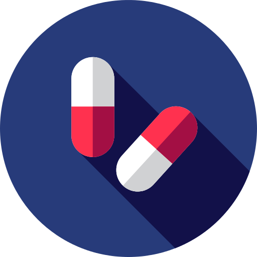 Pills Pill Png Icon