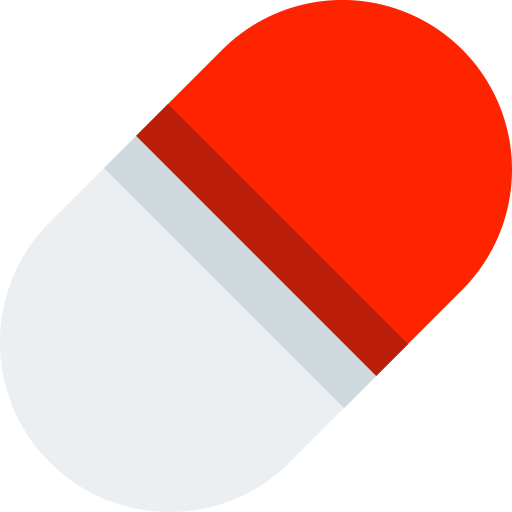 Pill Icon Free Of Colocons Free