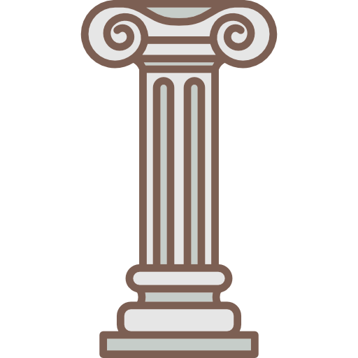 Column Icons Free Download