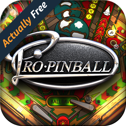 Pro Pinball Deluxe Appstore For Android