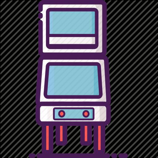 Control, Game, Gear, Machine, Pinball, Play, Tools Icon