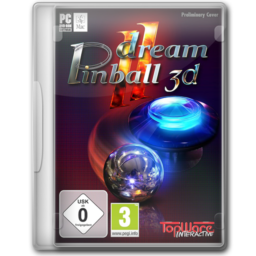 Dream Pinball Ii Icon