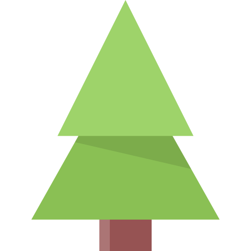 Pine Tree Png Icon