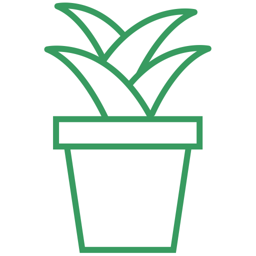 Green Plants Icon Pack, Vector Icons For Free Download