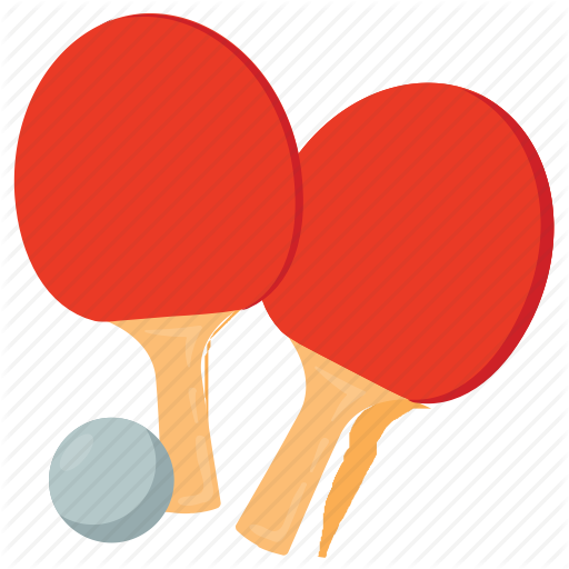 Ping Pong, Ping Pong Ball, Ping Pong Game, Table Paddle, Table