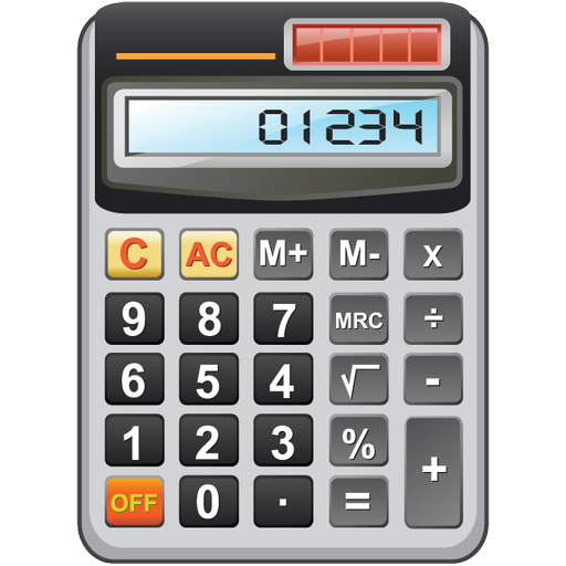 Pink Calculator Icon Images