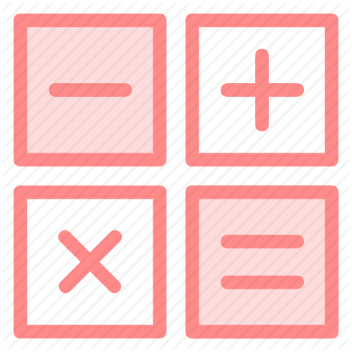 Button, Buttons, Calculate, Calculator, Educationicons, Four