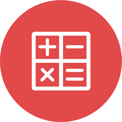 Calculator Icon Png And Vector For Free Download
