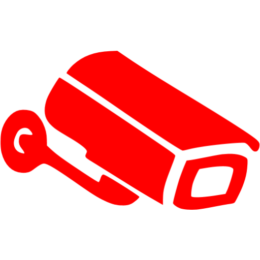 Pink Transparent Camera Icon Images
