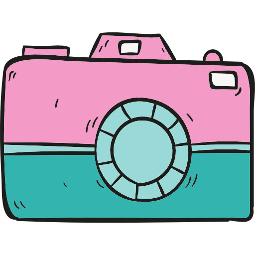 Interface, Picture, Digital, Photo Camera, Photograph, Technology Icon