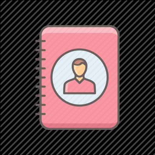 Address, Address Book, Book, Contact, Contacts, Register