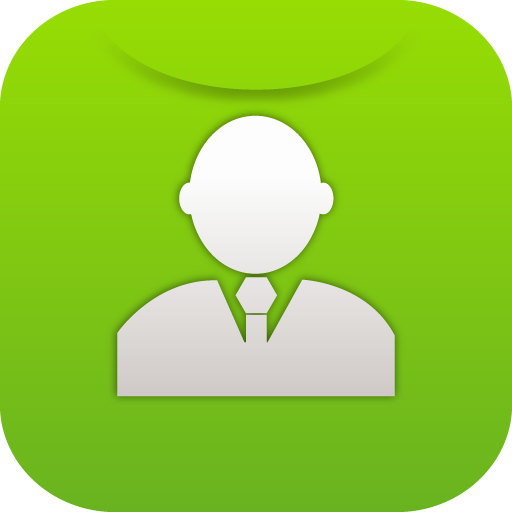 Contact Icon Business Iconset Graphicloads