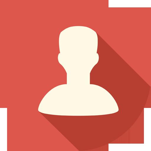 Contact Icon Icon