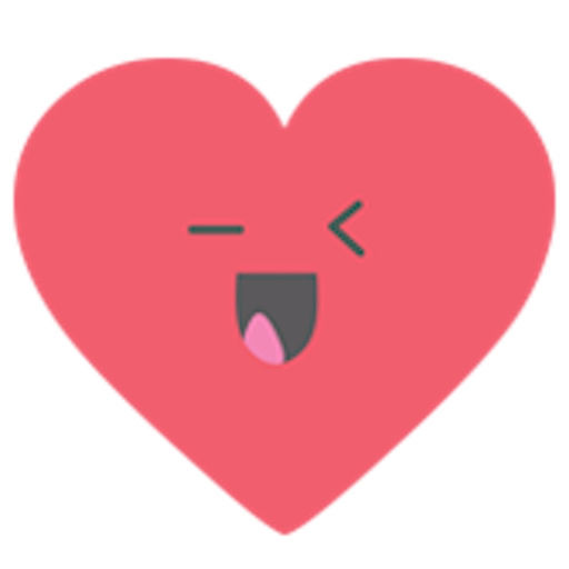 Emoji My Heart Emoji Keyboard
