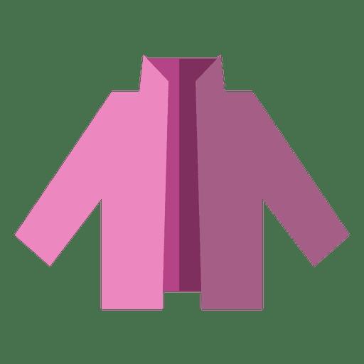 Pink Blazer Clothing Icon
