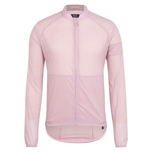 Rapha Dusty Pink Pack Jacket Size Medium Bnwt Ebay