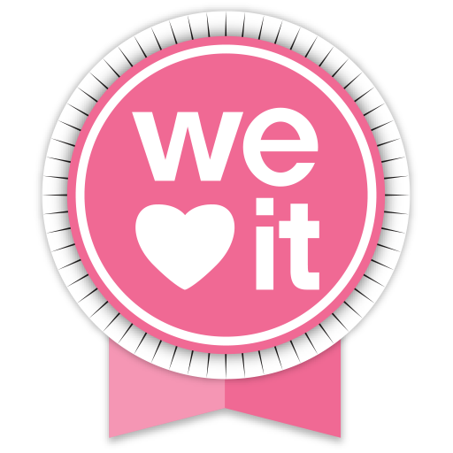Weheartit Icon Free Download As Png And Formats