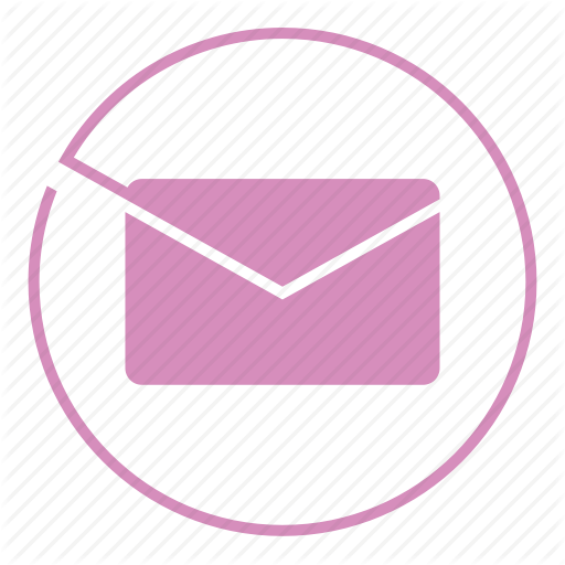 Email, Envelope, Letter, Mail, Message, Send, Text Icon