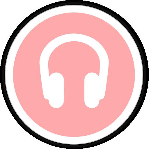Multimedia Audio Player Icon Simple Iconset Kxmylo