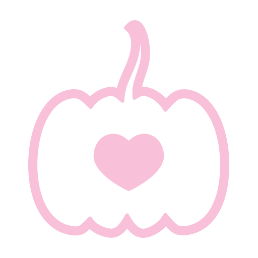 Pink Pumpkin Patch Foundation