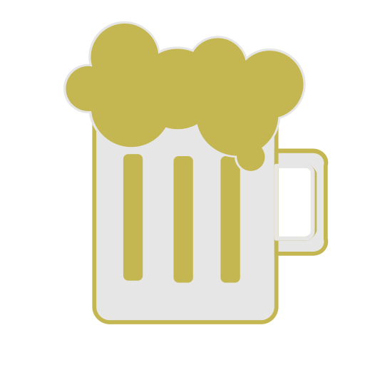 Pint Icon With Png And Vector Format For Free Unlimited Download