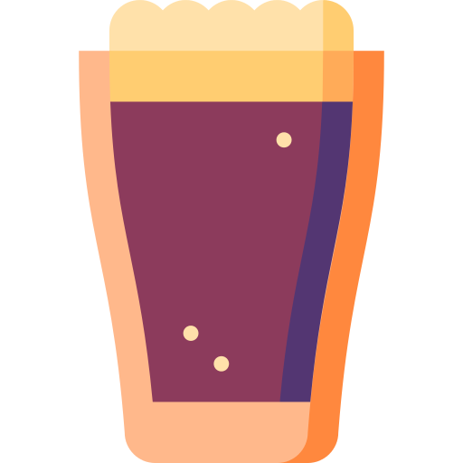 Pint Of Beer Beer Png Icon