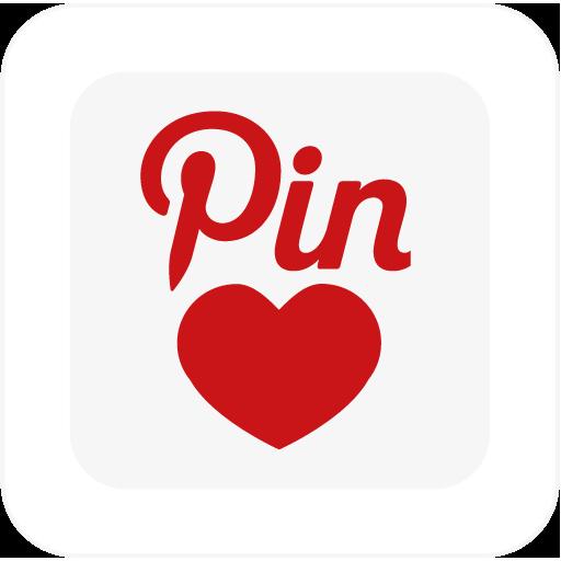 Pinlove, Square Icon