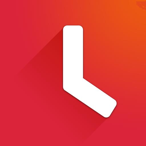 Rise Alarm Clock App Icon Design App Icons Alarm