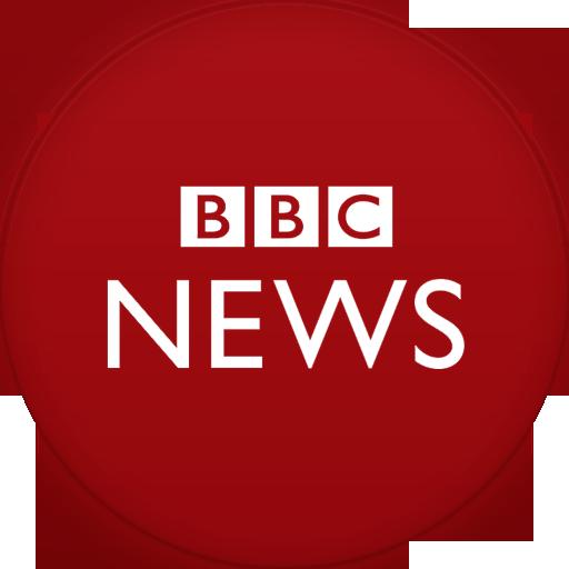 Bbc News Icon Circle Iconset