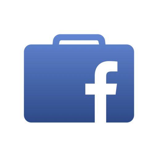At Work Ios Icon Ios Icons Facebook Logo