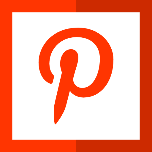 Logo, Social Media Icon
