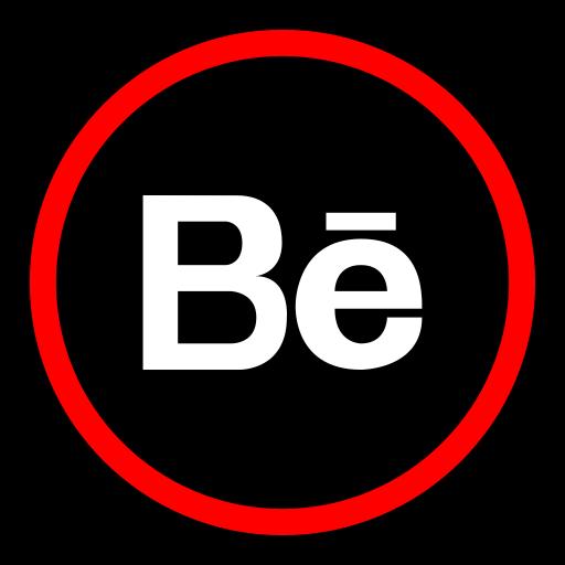 Behance, Media, Online, Social Icon Free Social Media Icons