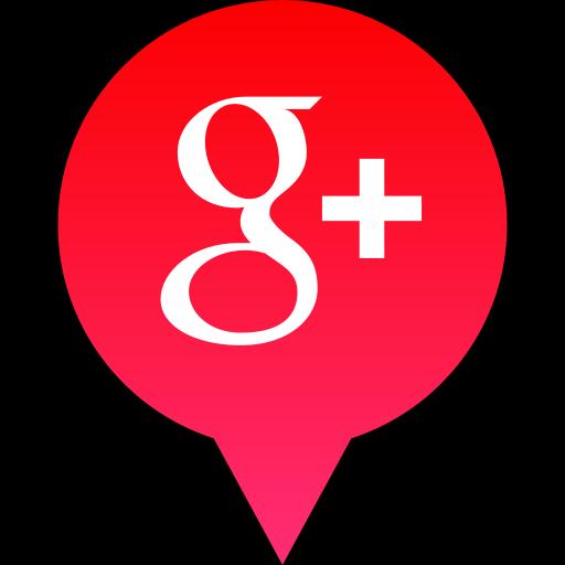 Google, Logo, Media, Plus, Social Icon Icons