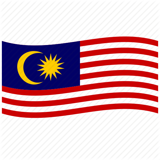 Malaysia Flag Transparent Png Pictures