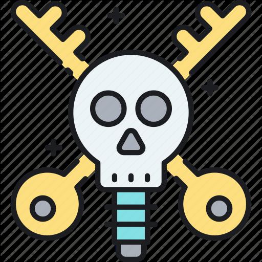Intellectual, Piracy, Pirate Icon