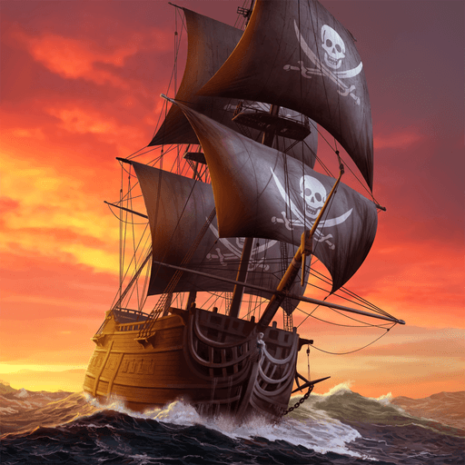 Tempest Pirate Action Rpg Ios Icon Gallery