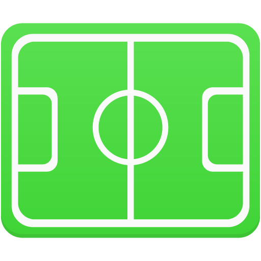 Football, Pitch Icon Free Of Flatastic Icons