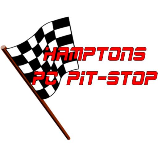 Hampton'spc Pit Stop