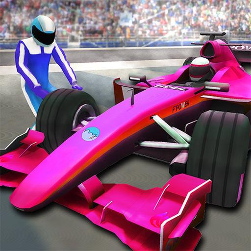 Pitstop Car Mechanic Game