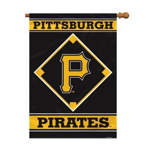 Pittsburgh Pirates House Banner In Baseball Ideas