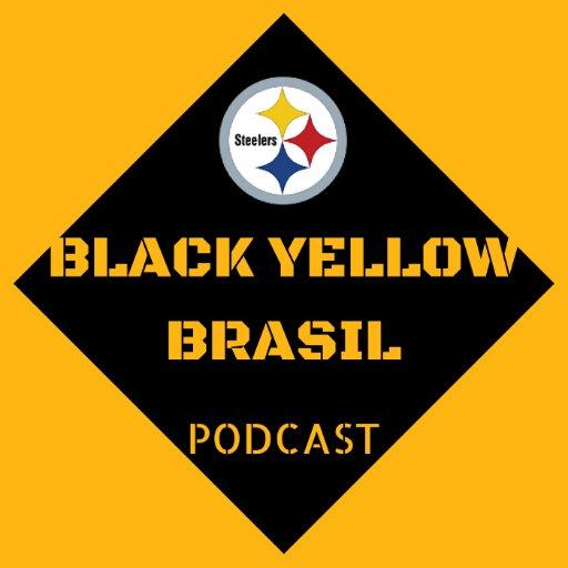 Black Yellow Brasil